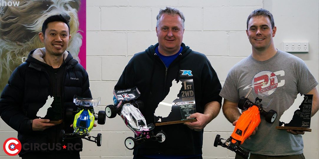 2019 South Island indoor champs report