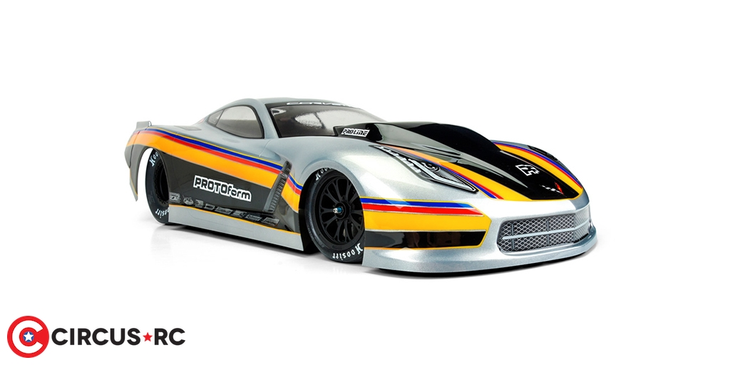 PROTOform Chevrolet Corvette C7 Pro-Mod body