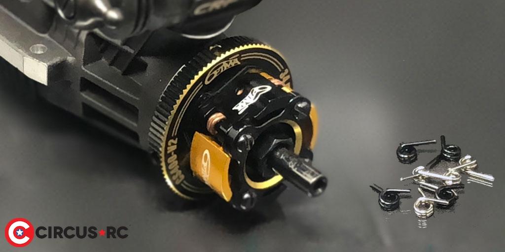 6MIK Optima 4-shoe clutch V2