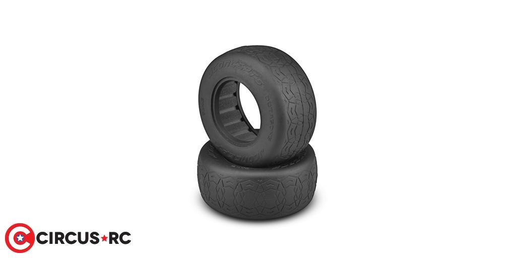 JConcepts SCT & ST Octagons tires