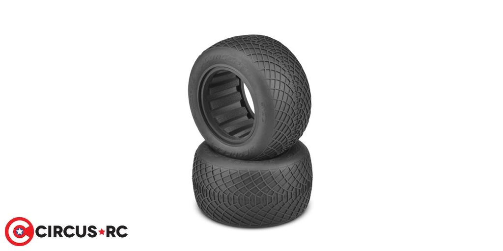 JConcepts Stadium Truck Ellipse tire