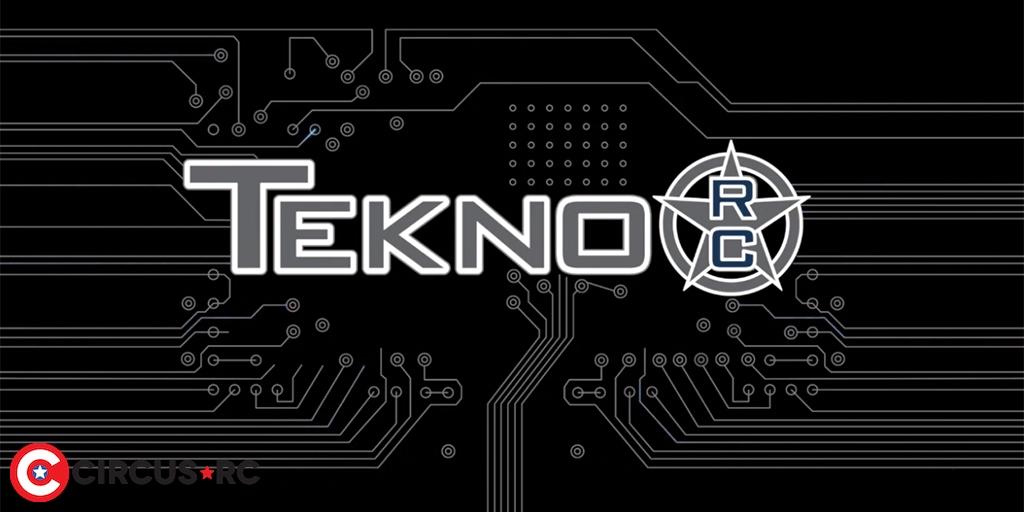 Tekno RC video build series: NB48 2.0