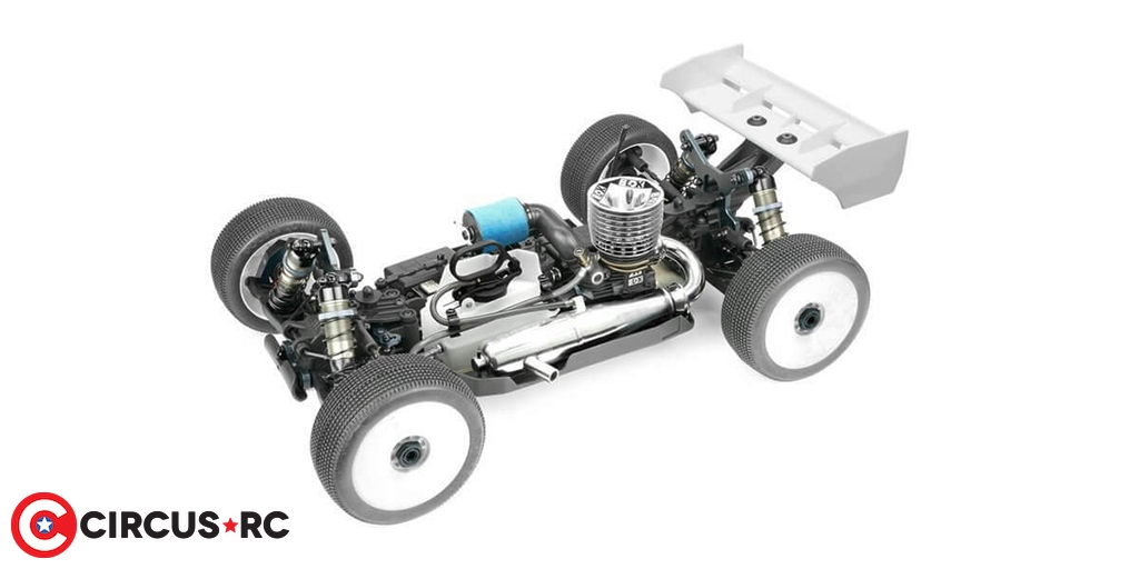Tekno RC NB48 2.0 Behind the Design – Part Three – The reveal