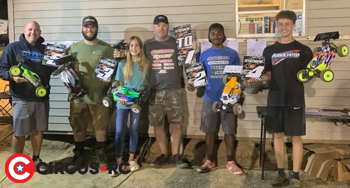 5th annual TN State ShOOtOut race report