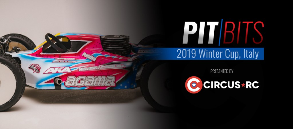 2019 Winter Cup: Agama A319 I Ryan Lutz