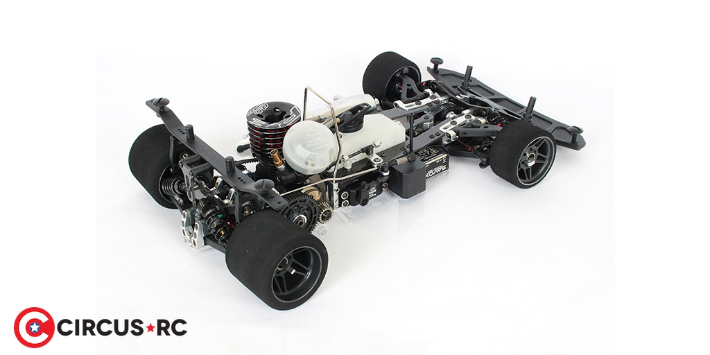 ARC R8.2E Conversion kit for ARC R8.2 #R800013
