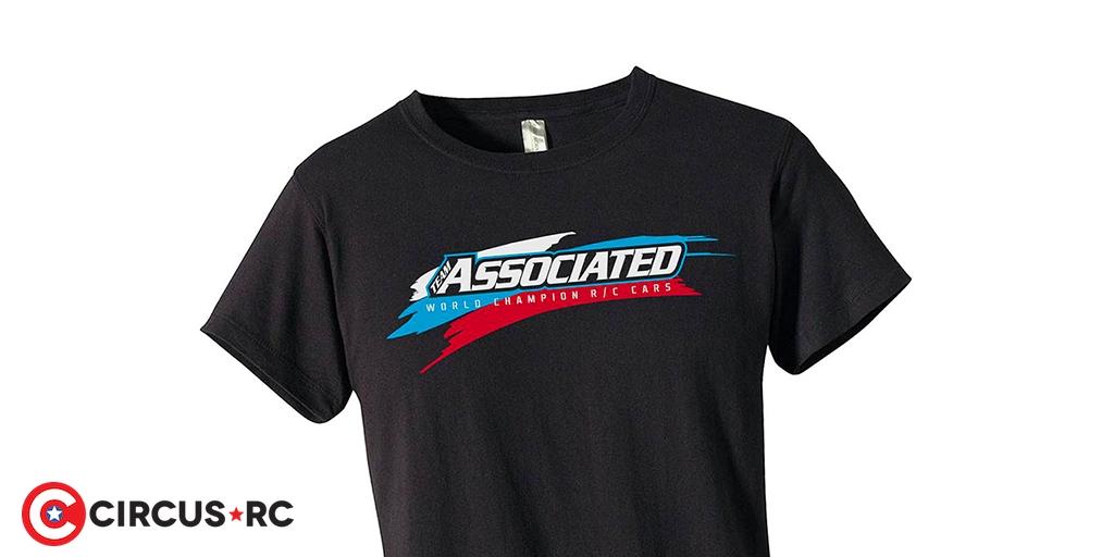 Team Associated Women's WC19 T-shirt