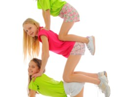 acrobatiek, schoolinformatie