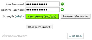 cirebonweb webmail new password