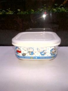Mangkuk Microwave Doraemon