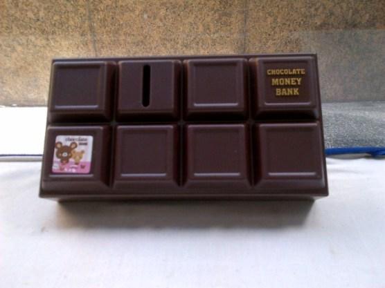 Dark Chocolate Savings