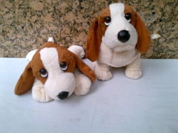 Pookie, Boneka Hush Puppies