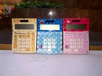 Kalkulator Lucu