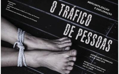 O Tráfico de pessoas mercantilização e exploração