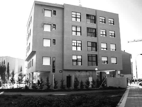 16 viviendas en calle María Cristina, Parla, Madrid