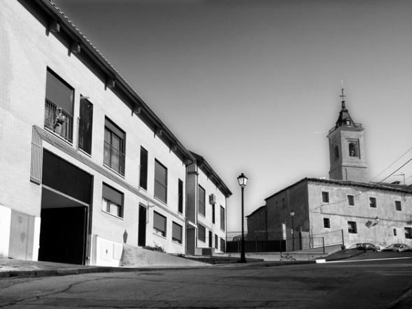20 домов на Калье Анча в городе Сесенья, Толедо