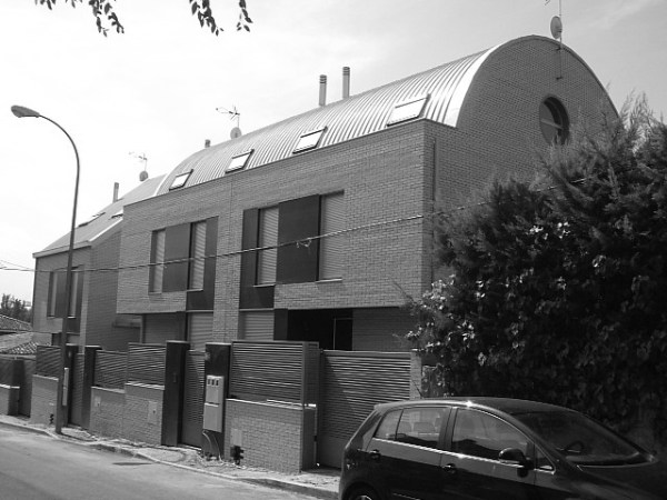 3 houses in Pozuelo de Alarcón, Madrid