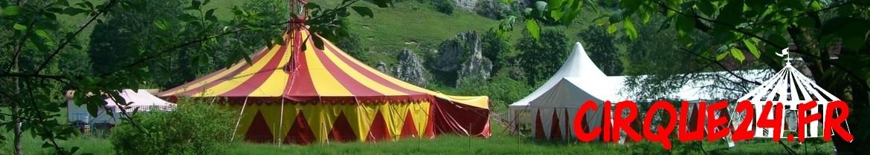 Ecole des arts du cirque de Boulazac - Périgueux  L'école