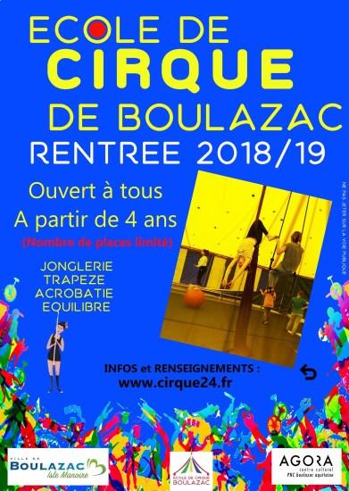Ecole des arts du cirque de Boulazac - Périgueux recto-3-728x1024 Actualité de l'école du cirque