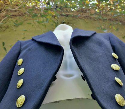 george pisa jacket