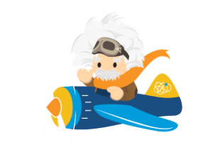 Salesforce Einstein, ready for takeoff?