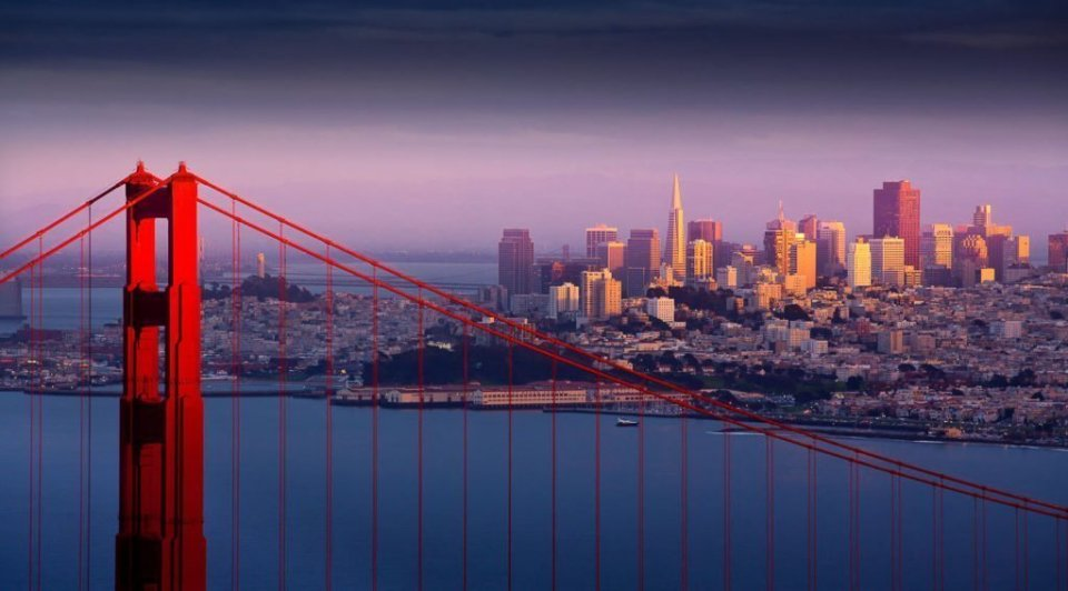 San Francisco hosts Dreamforce 2017