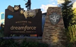 survive Dreamforce