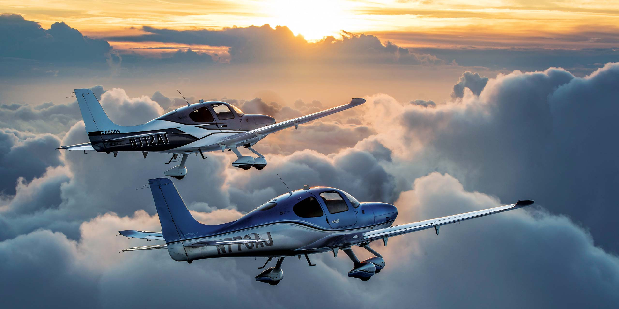 learn to fly cirrus