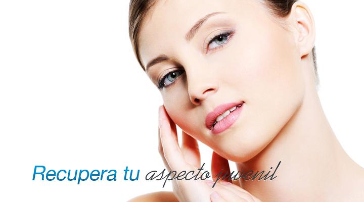 El estiramiento facial, en Monterrey México, proporciona mejoras duraderas en la cara.
