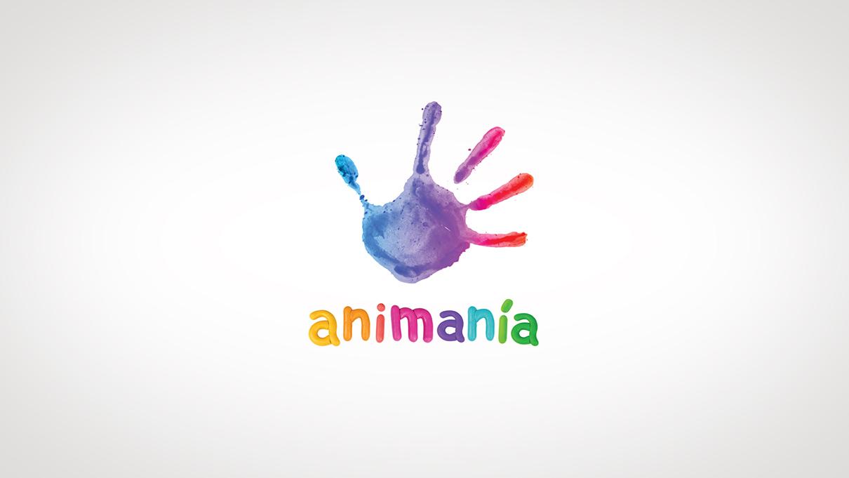 Diseño de logo animania