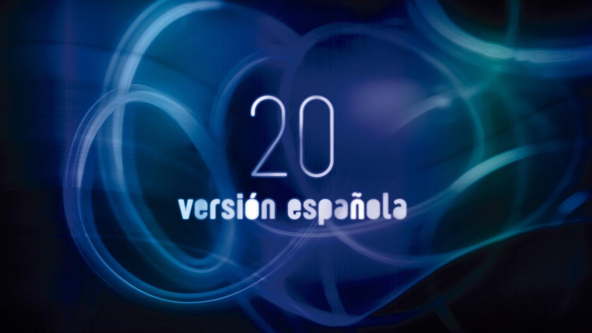 Diseño de Logotipo Versión Española