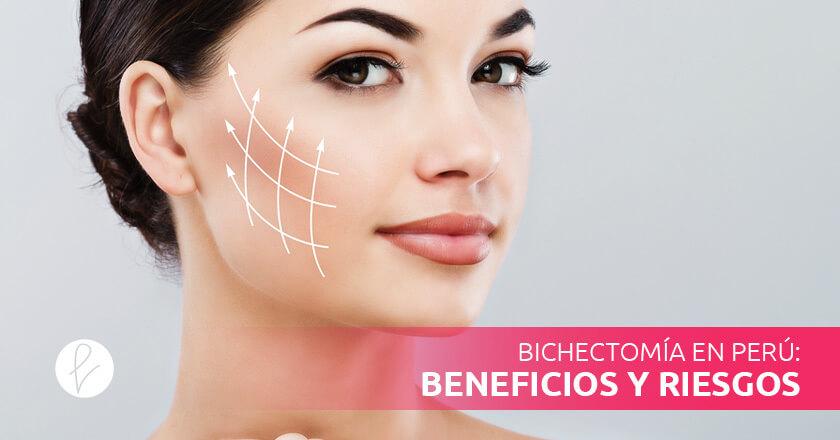 Bichectomía en Perú: Beneficios y Riesgos