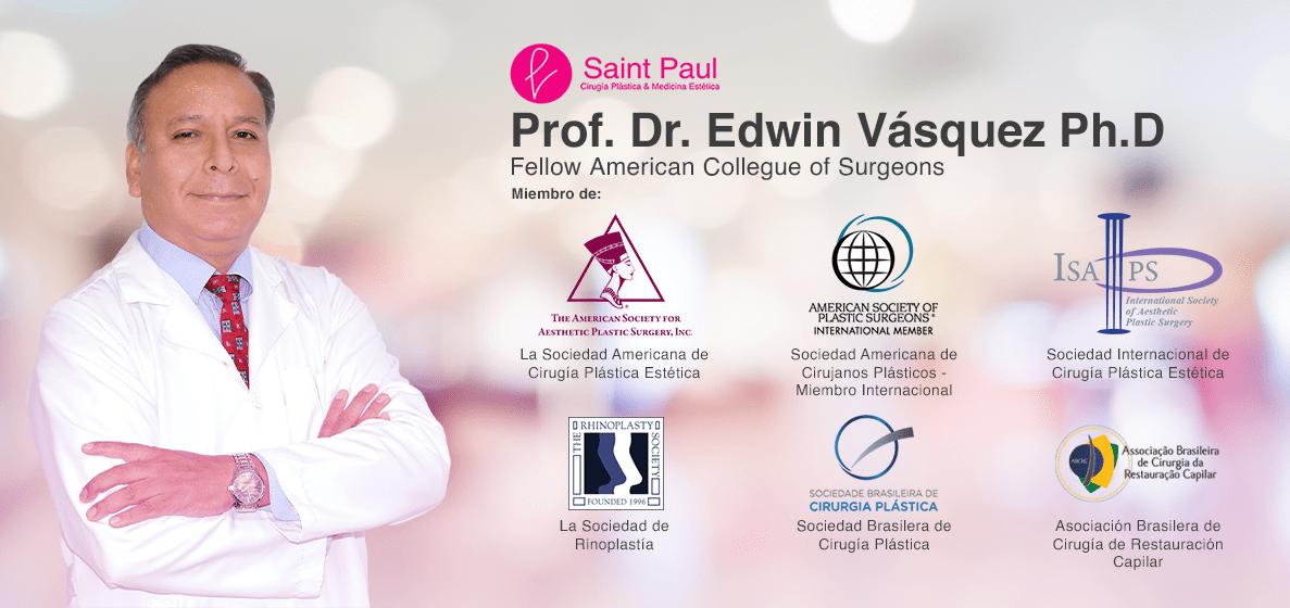 Cirujano Plástico Certificado en Perú