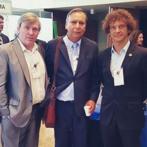 6° Congreso Brasilero de Restauración Capilar - 2016