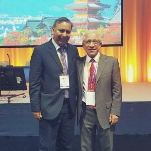 23° Congreso Internacional de ISAPS 2016