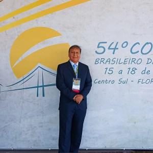 54º Congreso Brasilero de Cirugía Plástica