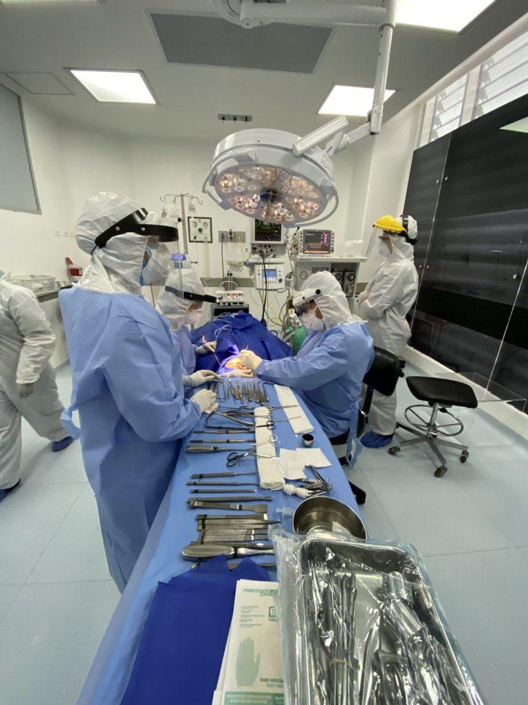 foto cirugia plastica en colombia