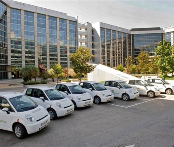 Iberdrola launches Sustainable Mobility Plan with 23 initiatives