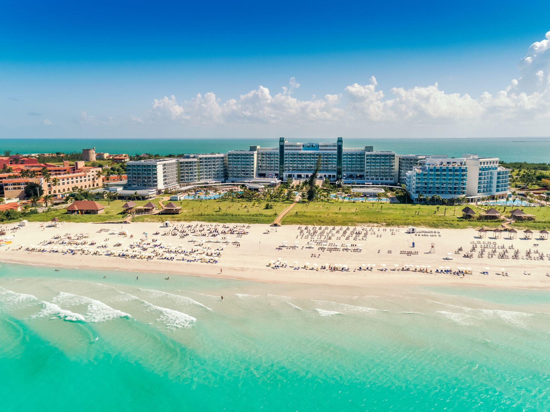 Hotel Melia Internacional Varadero 5 Varadero Cuba Avec Voyages Leclerc Fti Ref 605416 Mars 2021 Avril 2021 Mai 2021