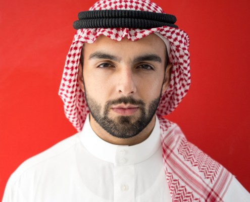 А как насчет арабов?