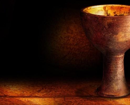 Пасхальная чаша