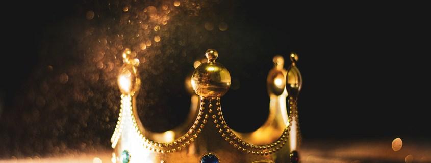 Два царства, один царь