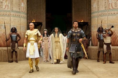 «Исход: Цари и боги»