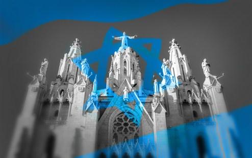 Израиль и Церковь – замещение?
