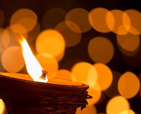 Мессианский мидраш: чудо Суккота