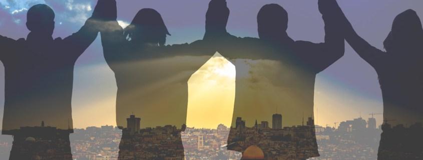 Молитва за Израиль