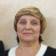 Ольга Аммосова
