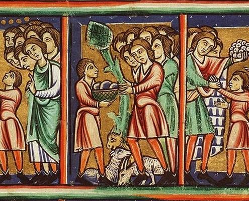 Отвержение Иосифа