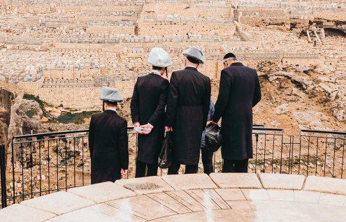 Почему большинство евреев не верят в Иисуса?
