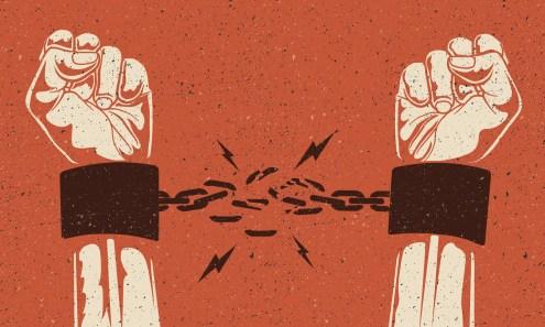 Прощение и свобода, тогда и сейчас